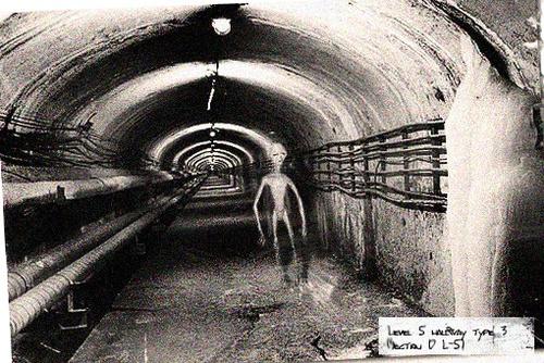 Veja as estranhas fotos de alienígenas encontradas na Deep Web - 5