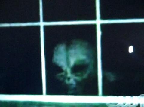 fotos de alienígenas