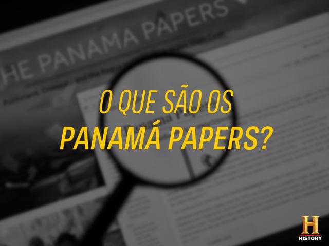 O escândalo global dos Panamá Papers - 1