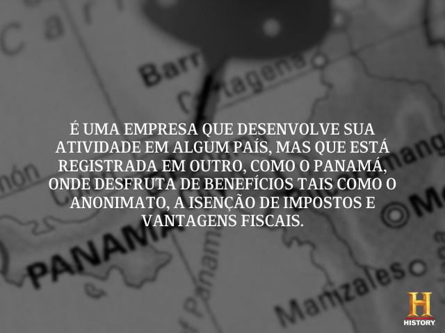 O escândalo global dos Panamá Papers - 4