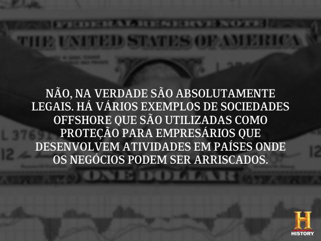 O escândalo global dos Panamá Papers - 8