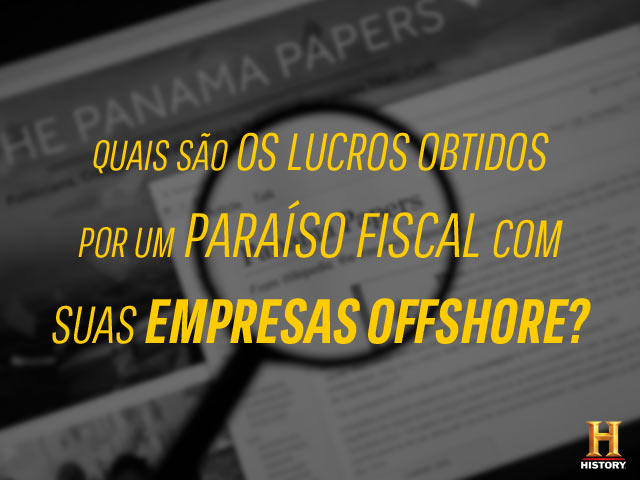 O escândalo global dos Panamá Papers - 9