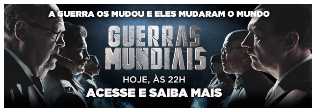 Guerras Mundiais | The History Channel