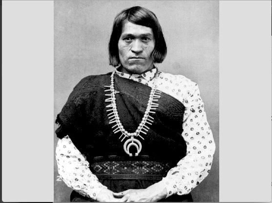 Los nativos americanos reconocían cinco géneros sexuales  - 2