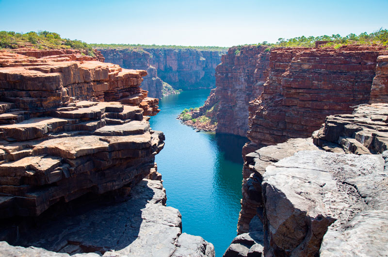 Kimberley-Australia
