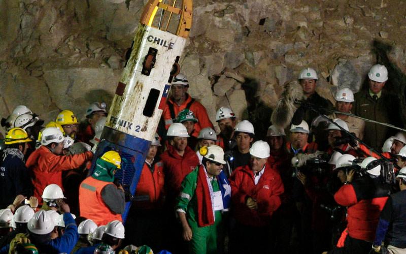 Mineros-de-Chile