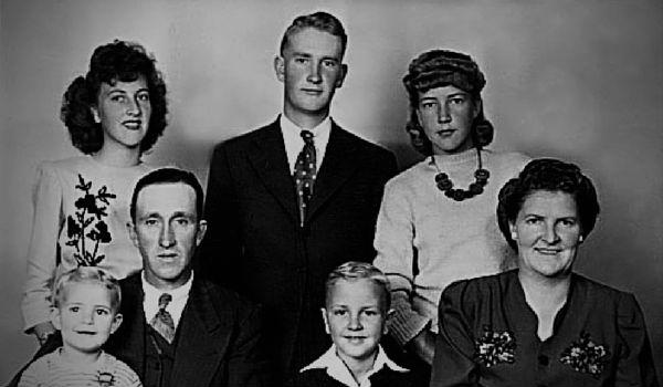 Las 5 familias que controlan el mundo - 3