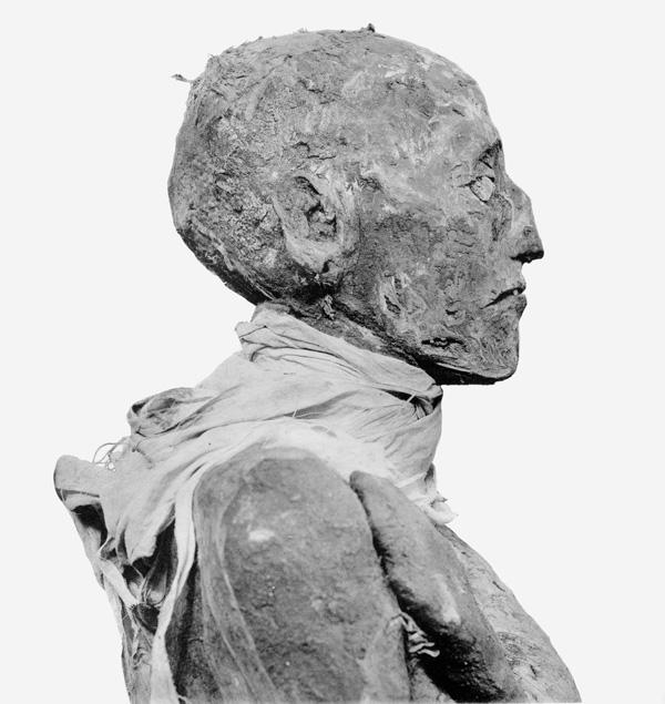 La ciencia revela increíbles detalles del violento asesinato del faraón Ramses III - 1