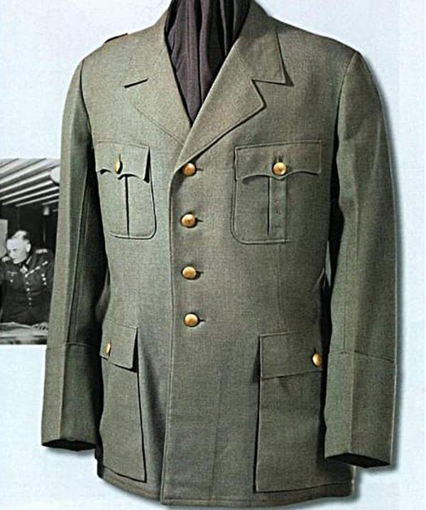 El misterioso coleccionista que gastó medio millón de dólares en objetos de Hitler - 1