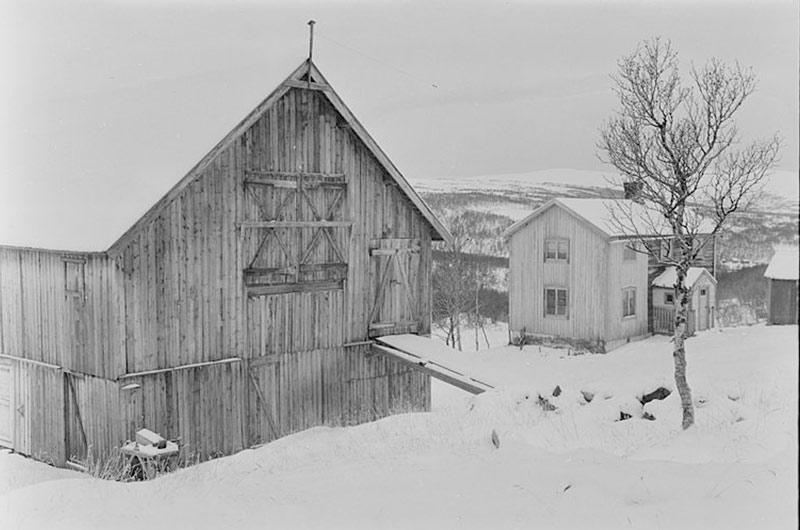 Valle-de-Hessdalen