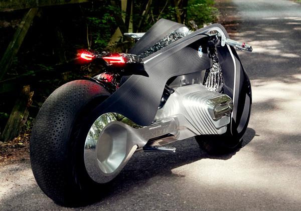 La moto del futuro ya está aquí - 1