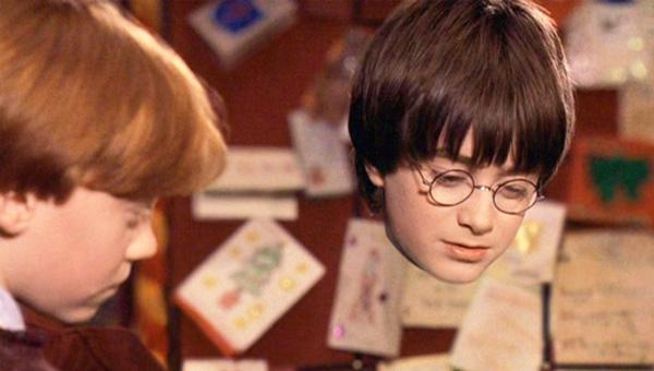 Impresionante video demuestra el avance científico que logra recrear la 'capa invisible' de Harry Potter - 1