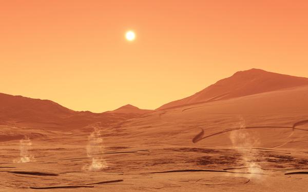 Imagenes De Planeta Marte | newhairstylesformen2014.com