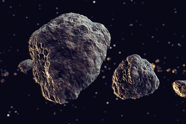 Resultado de imagen para meteoritos