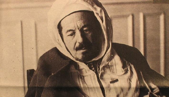 Kaddour Benghabrit