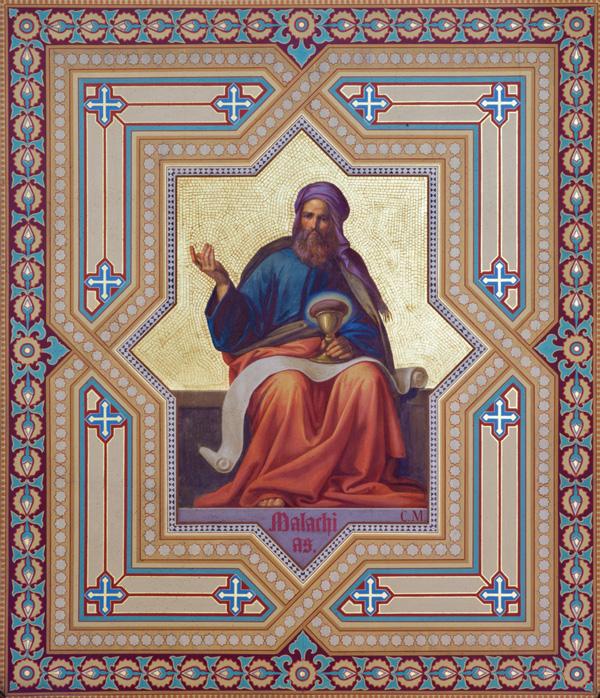 papa.nostradamus.5 - El papa Francisco y las inquietantes coincidencias con las profecías apocalípticas de Nostradamus y Malaquías