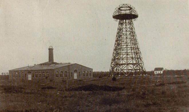 La Legendaria Torre Tesla Ya Est 225 Siendo Probada En Rusia