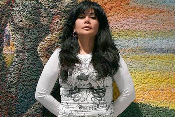 Sandra Ávila Beltràn