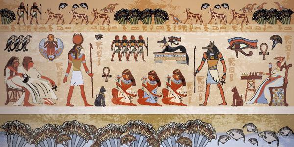 IMPUESTO EGIPTO