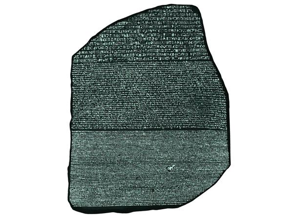 JEROGLIFICOS EGIPCIOS SINCOPE