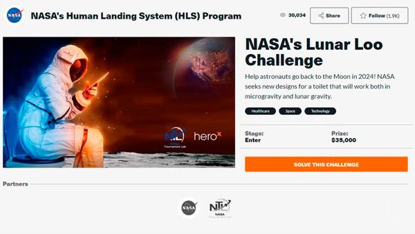 NASA DISEÑO