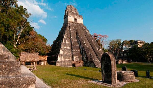 Develan el misterio en torno a una de las ciudades mayas más grandes - 2