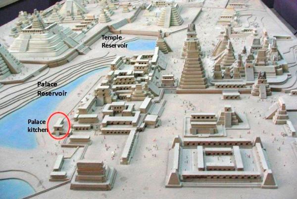 Develan el misterio en torno a una de las ciudades mayas más grandes - 3