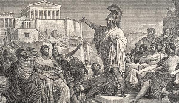 César não foi imperador e Cleópatra não era egípcia: erros clássicos sobre a antiguidade - 3