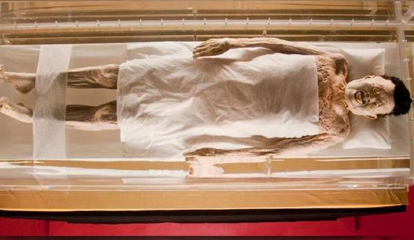 Inexplicable: el enigma detrás de la momia mejor preservada del mundo - 1