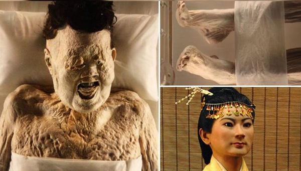 Inexplicable: el enigma detrás de la momia mejor preservada del mundo - 2