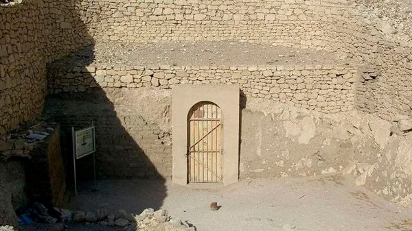 Egipto abre un recorrido virtual a través de sus tumbas - 1