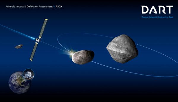 MISIÓN NASA