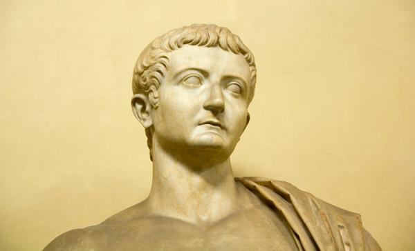 CRISIS FINANCIERA ROMA