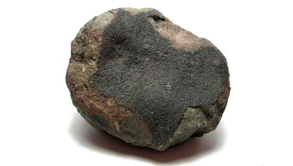 Hallan evidencia de una proteína extraterrestre en un meteorito - 1