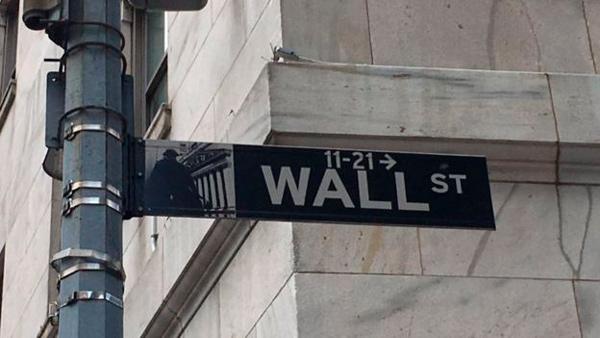ESCLAVITUD WALL STREET