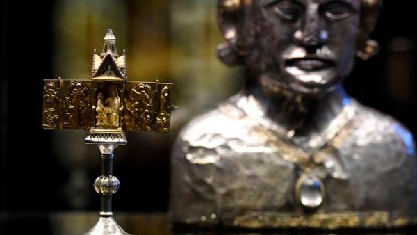 Extraordinario tesoro nazi: descendientes de judíos reclaman 250 millones de dólares a Alemania - 2
