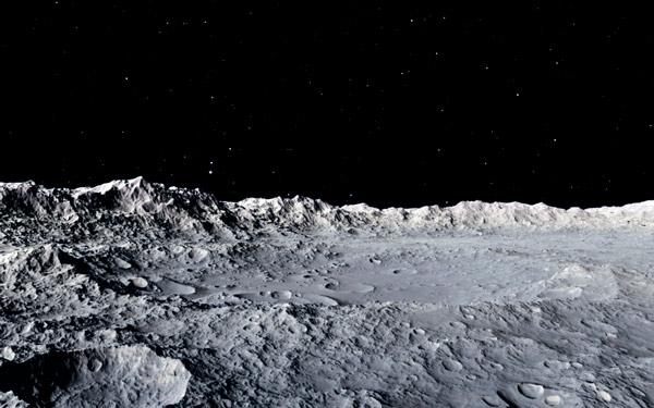 COMERCIO ESPACIAL NASA