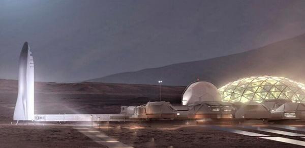 Las celebridades que son dueñas de terrenos en Marte y la Luna - 2