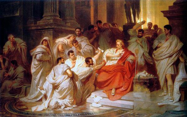 El emperador que cambió la visión de la homosexualidad en el Imperio romano - 1