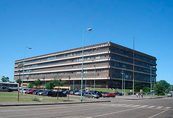 Facultad de Ciencias Exactas y Naturales de la UBA