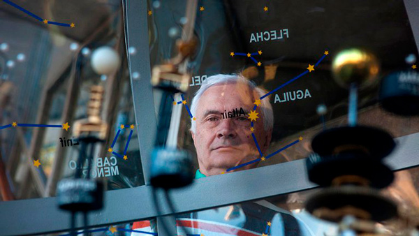 El proyecto astronómico que sitúa a la Argentina en la vanguardia mundial - 2