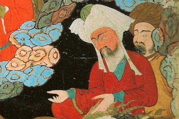 Barba-Mahoma