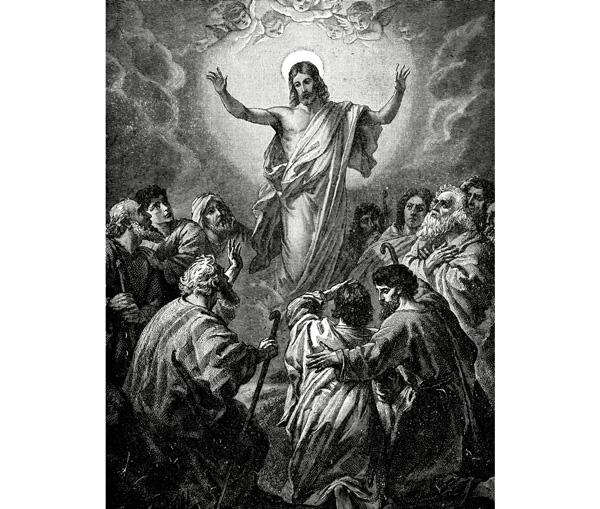 Inquietantes párrafos de la Biblia con menciones a alienígenas - 3