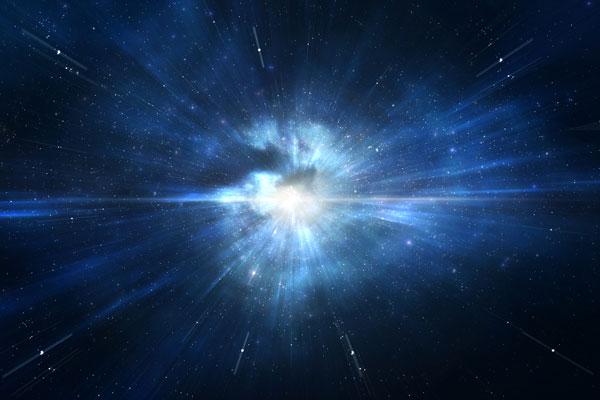 ¿Adiós al big bang? Una nueva teoría lo pone en jaque - 1