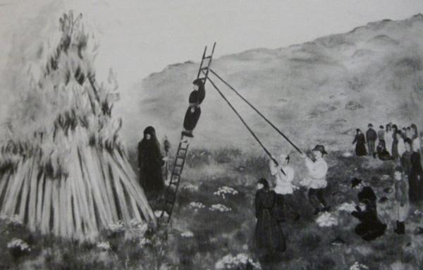 Bruxas de Vardø: o trágico julgamento que condenou 77 mulheres a morrer na fogueira - 1