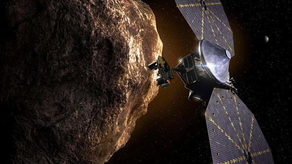 La NASA lanzará una cápsula del tiempo para futuros terrícolas - 2