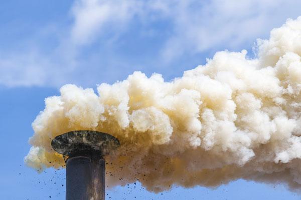 25 ciudades son responsables del 50% de las emisiones urbanas - 1