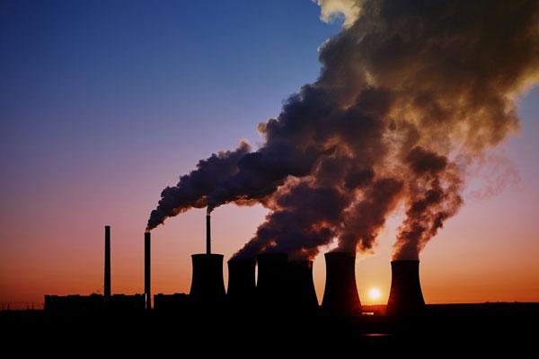 25 ciudades son responsables del 50% de las emisiones urbanas - 3