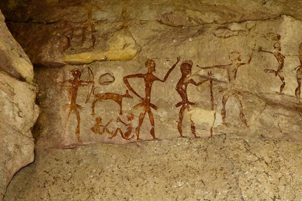 Hallazgo: así logró sobrevivir a la glaciación el humano prehistórico - 1