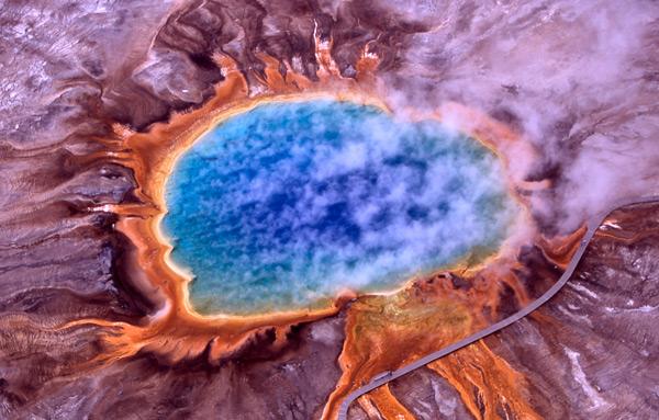 La humanidad habría contaminado Marte con microbios terrestres - 2